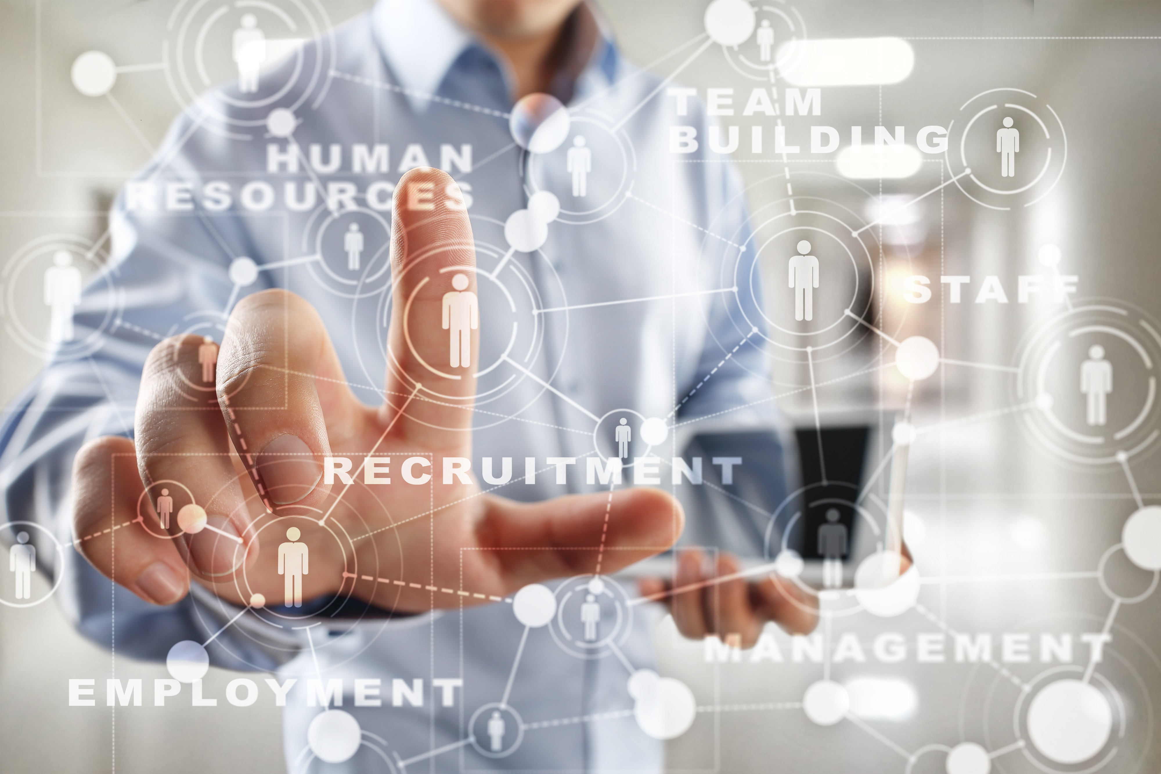 Effectively Manage Human Resources Technology
