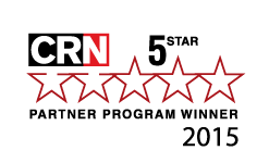 GlobalSCAPE, Inc. Awarded 5-Star Rating in CRN's 2015 Partner Program Guide