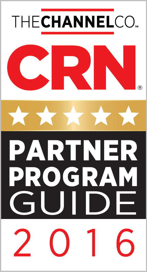 GlobalSCAPE, Inc. Awarded 5-Star Rating in CRN's 2016 Partner Program Guide for Second Consecutive Year