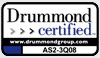 Drummond AS-2 Certification