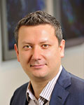 Peter Merkulov, Vice President of Product Strategy and Technology Alliances