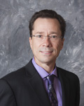 James L. Bindseil, President and CEO
