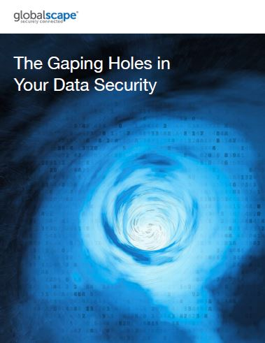 The Gaping Holes in Your Security