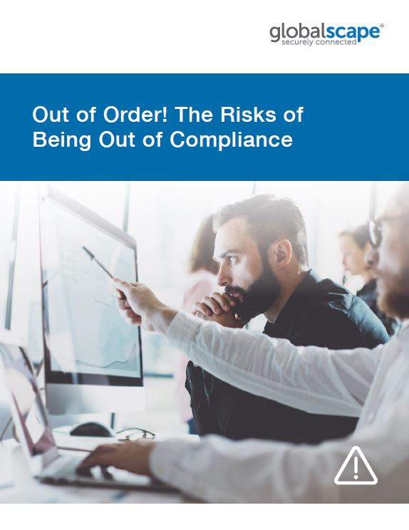 Out of Order! The Risks of Being Out of Compliance