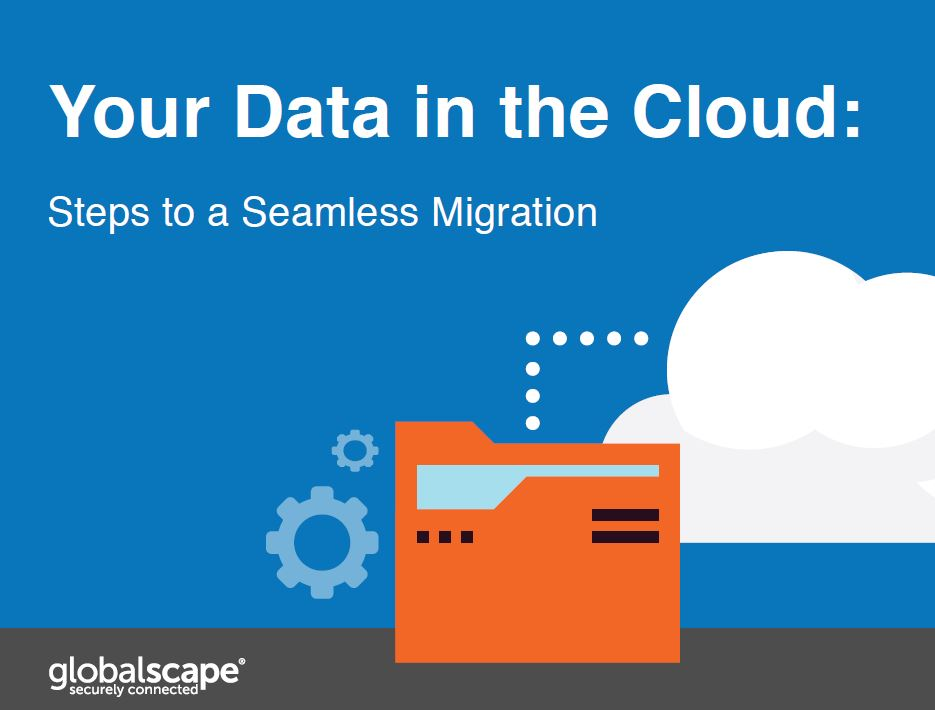 Your Data in the Cloud: Steps to a Seamless Migration