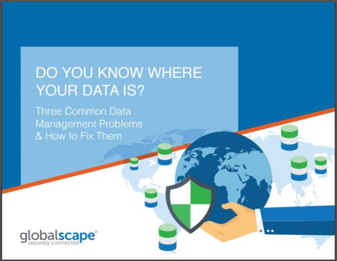 Data Management eBook