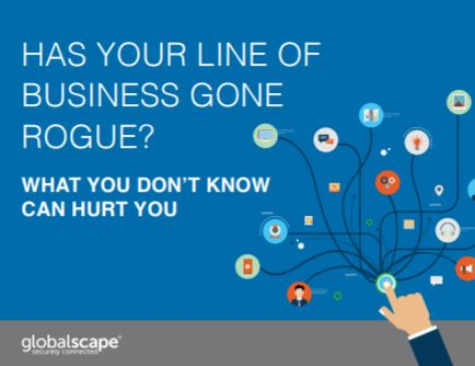 Has Your Line of Business Gone Rogue?