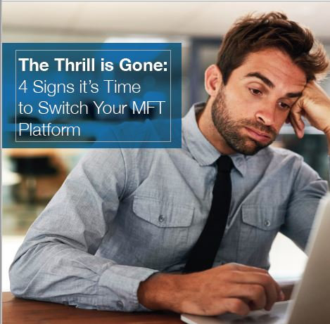 The Thrill is Gone: 4 Signs It's Time to Switch Your MFT Platform