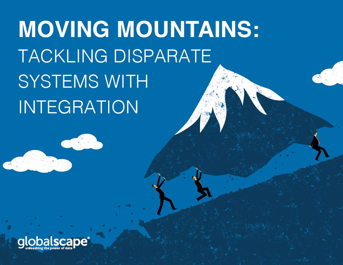 Moving Mountains: Tackling Disparate Systems With Integration