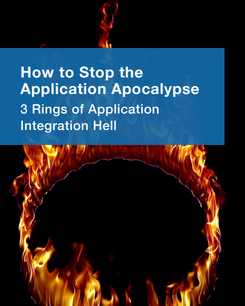 Win against the application integration apocalypse