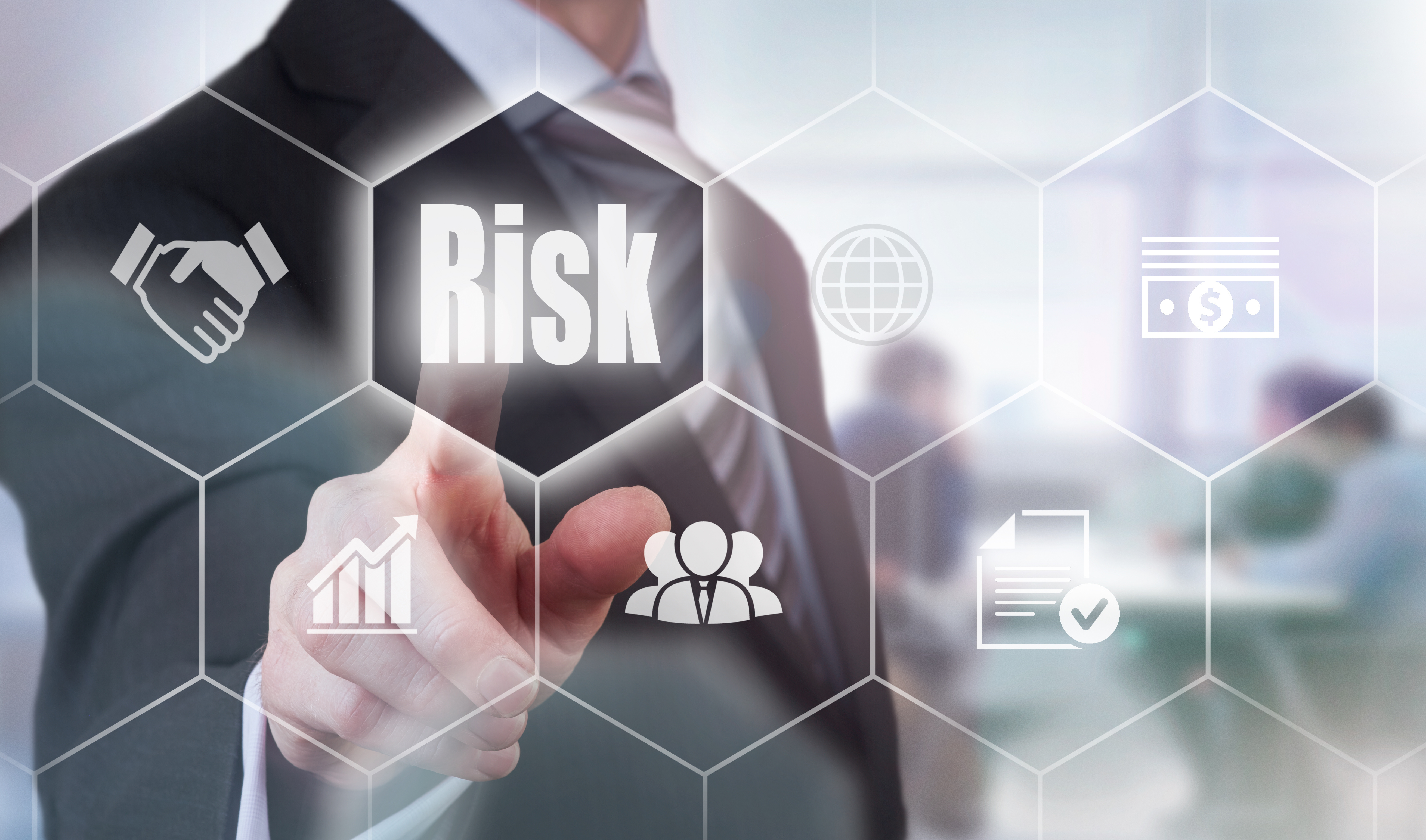 Risk from delaying compliance