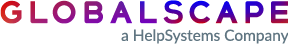 Globalscape a HelpSystems Company