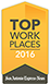 San Antonio Express-News Top Workplaces